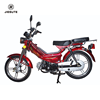 125cc Moped AutoMatic Cub Motorcycle