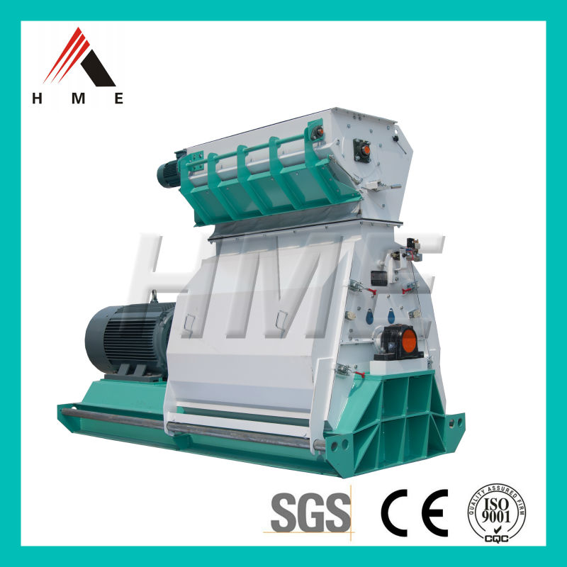 Corn Or Maize hammer mill