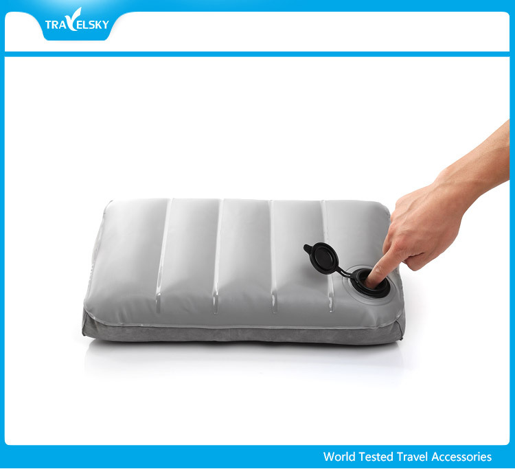 Travel Inflatable Backrest Outdoor Seat Cushion
