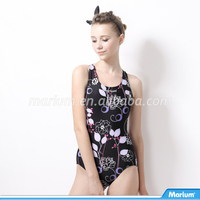 Hot Sex Girls Photos One Piece Women Swimsuit