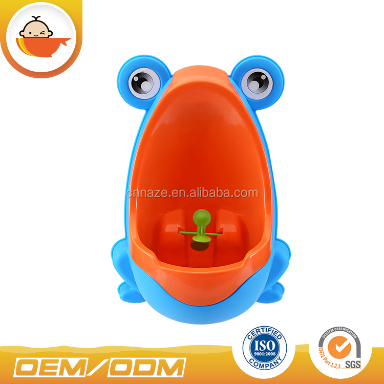 Boy Urinal Potty Toilet Training with FREE Potty Training Game