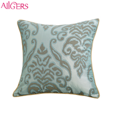 Avigers blue colourful new design home decorative office cushion covers custom made throw pillows for living room 18*18inch