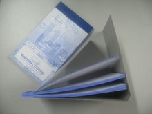 Carbonless Copy book