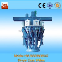 Cement Mortar Filling Machine For Cement Plant