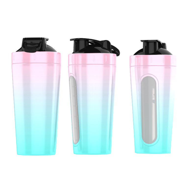promotional superior quality stainless steel protein shaker cup and Protein Shaker bottle