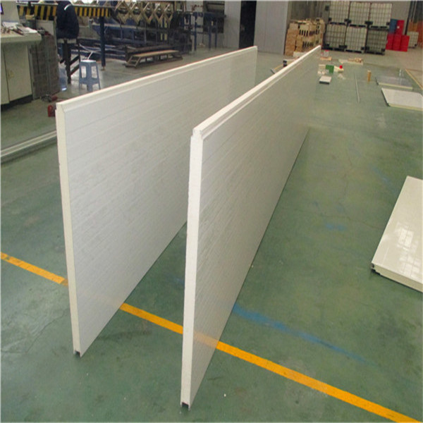 rigid polyurethane foam board insulation/pu sandwich panel