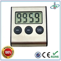 Factory OEM digital timer automatic fish feeder