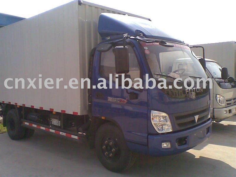 pickup 4x4 foton ollin trucks and parts supplier