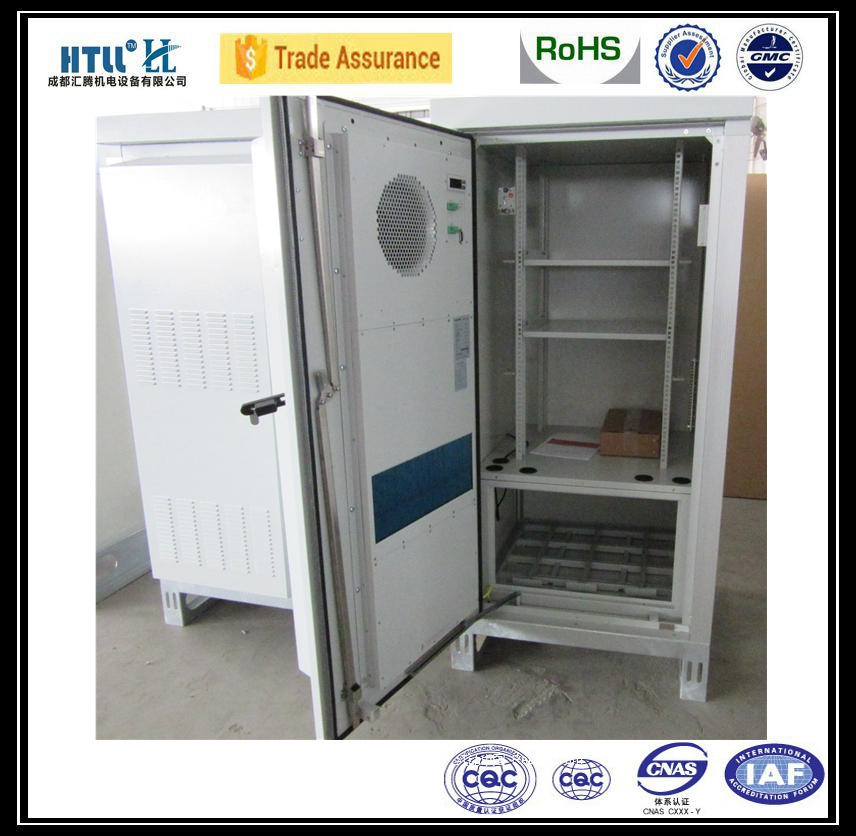 IP67 Protection Level and Control Box Type battery charger outdoor cabinet