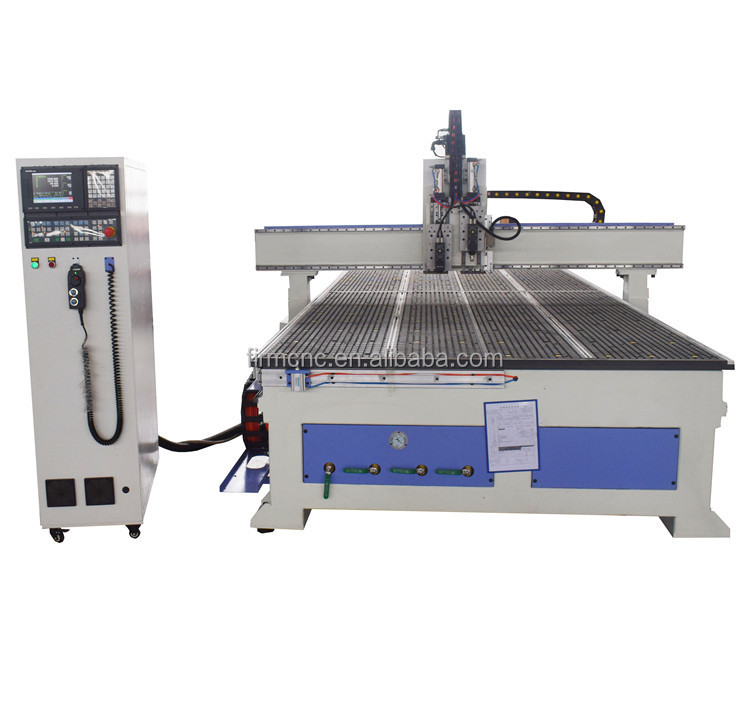 oscillating knife cutting machine for wooden aircraft models