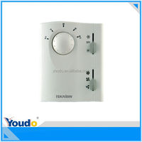 New Type Ac322 Commercial Air Conditioning Fcu Thermostat