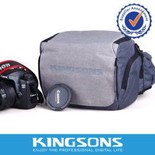 Trendy DSLR bag, V shaped camera bag, waist bag