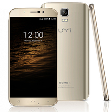 UMI Rome X touch smart phone 5.5 inch Android 5.1 3g mobile phone Chipset MT6580 Quad Core 1G RAM 8G ROM 13.0MP cheap price