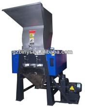 20HP PP PE plastic film Crusher, crushing plastic film machine factory