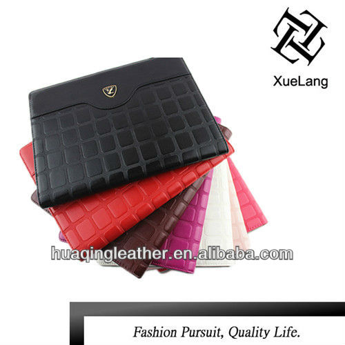 wholesale for ipad smart cover leather case for ipad 5 9.7 inch tablet case for ipad 5