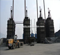 Electrically Calcined Anthracite Coal (ECA) / Used for Carbon Paste