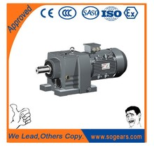 Maquinaria industrial Conveyor drives milling machine gear box