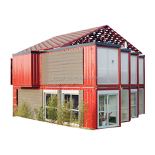 China Made Nice Appearance Shipping Container House for Rent