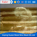 Copper Air Conditioner Filter Mesh for Commercial and Residential Use