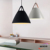 Chandeliers led modern ceiling lamps for living room hanging light fixture