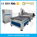 Philicam wooden door design cnc router machine carving machine for furniture