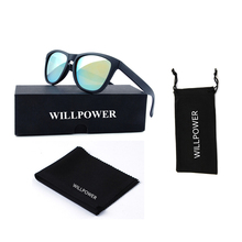 2018 Fashion Sunglasses Case Eyeglass Pouches For Sun Glasses Box suit
