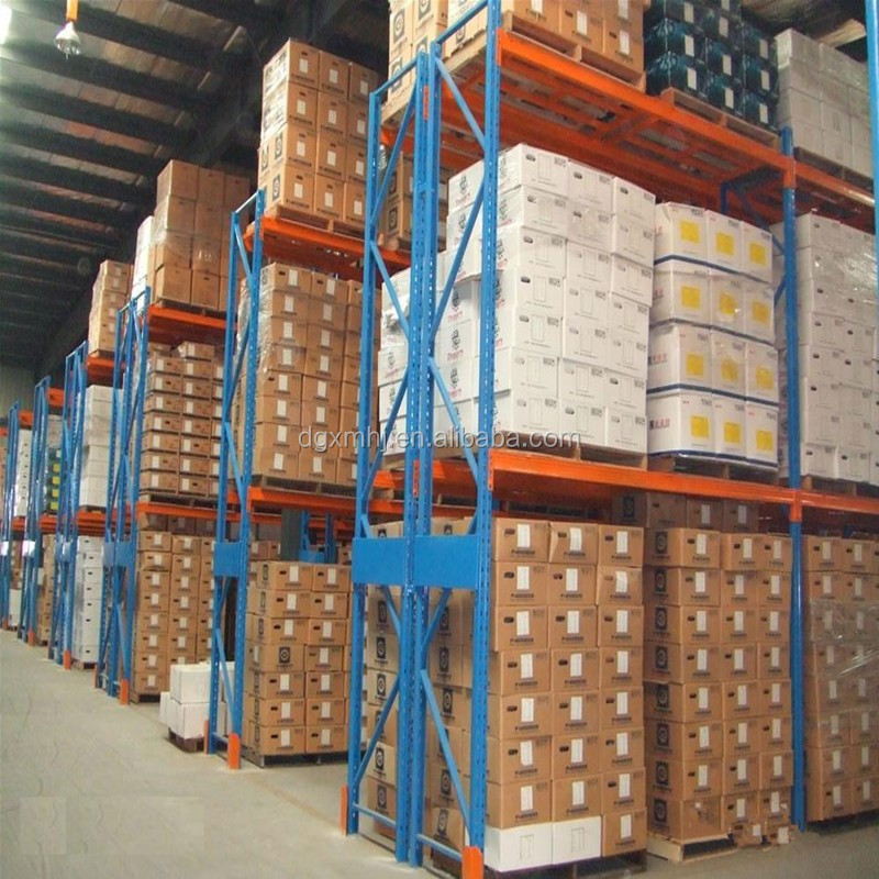 Easy Installed Warehouse Heavy Duty Shelf System