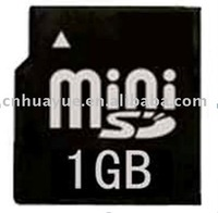 Hotsale OEM Mini SD card memory card 512Mb/1GB/2GB/4GB/8GB