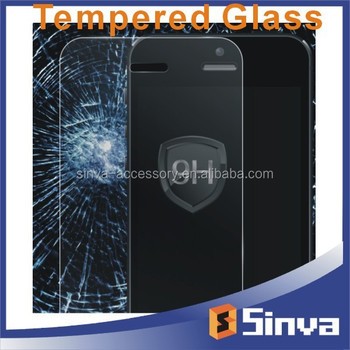 Manufacturer Anti Blue Light Tempered Glass Screen Protector In stock