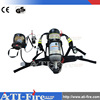 Smart Firefighting Emergency Rescue Equipment Rescue Tools SCBA with communications systems