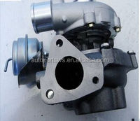 Turbocharger For KIA Sprotage 2.0CRDi 140Hp 28231-27400 Garrett GTB1649V 757886-0003