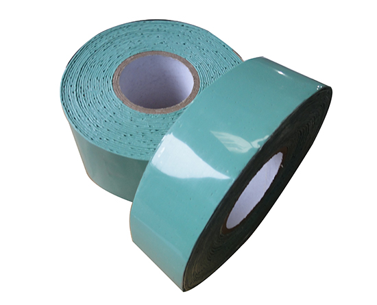 visco elastic tape for steel pipe valve anti corrosion