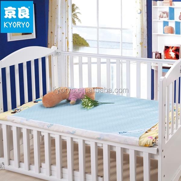 Reusable Hygroscopic Urinary Incontinence Pad / Soft Washable Bed Mattress - Jozy Mattress   Jozy.net