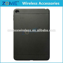 Supply Cheap Slim Fit Dream Mesh TPU Gel Soft Tablets Cases Back Covers For iPad Mini 4