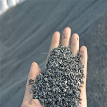 Carbon Additive Product Type calcined petroleum coke in China