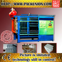 Hot sale EPS Machine Produce Packaging Styrofoam Product