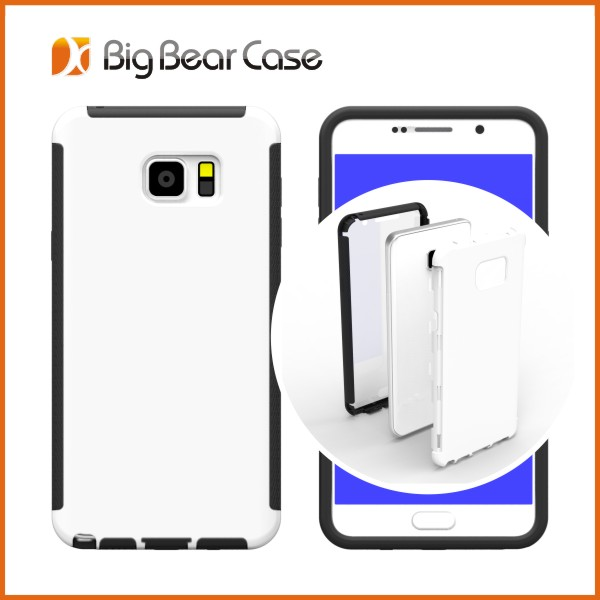 factory cover with screen cell phone cover for samsung note5