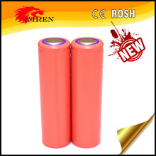 Authentic Sanyo 3.7v 2800mAh 18650 lithium ion battery wholesales 18650 battery cell pk IRMEN 18650 2600mah 38a