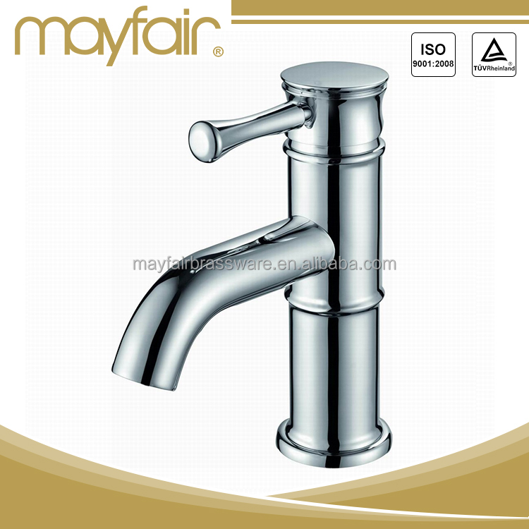 Bathroom single hole wash basin tap models