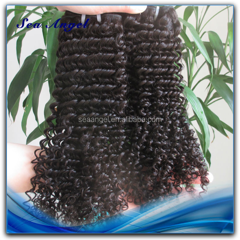 No Chemical Process Full Cuticle Aligned Russian Virgin Hair