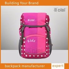 Guangzhou DIBI New Products kids funny backpack series hot zoo pack little kid backpack