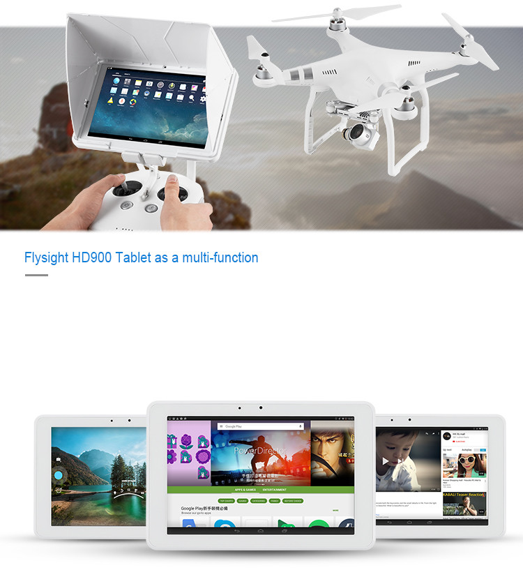 Flysight 9 inch HD900 Cheapest android 4..2.2 jelly bean tablet pc