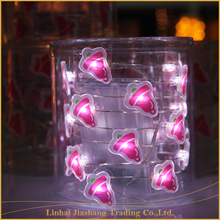 New type top sale button battery operated fairy lights