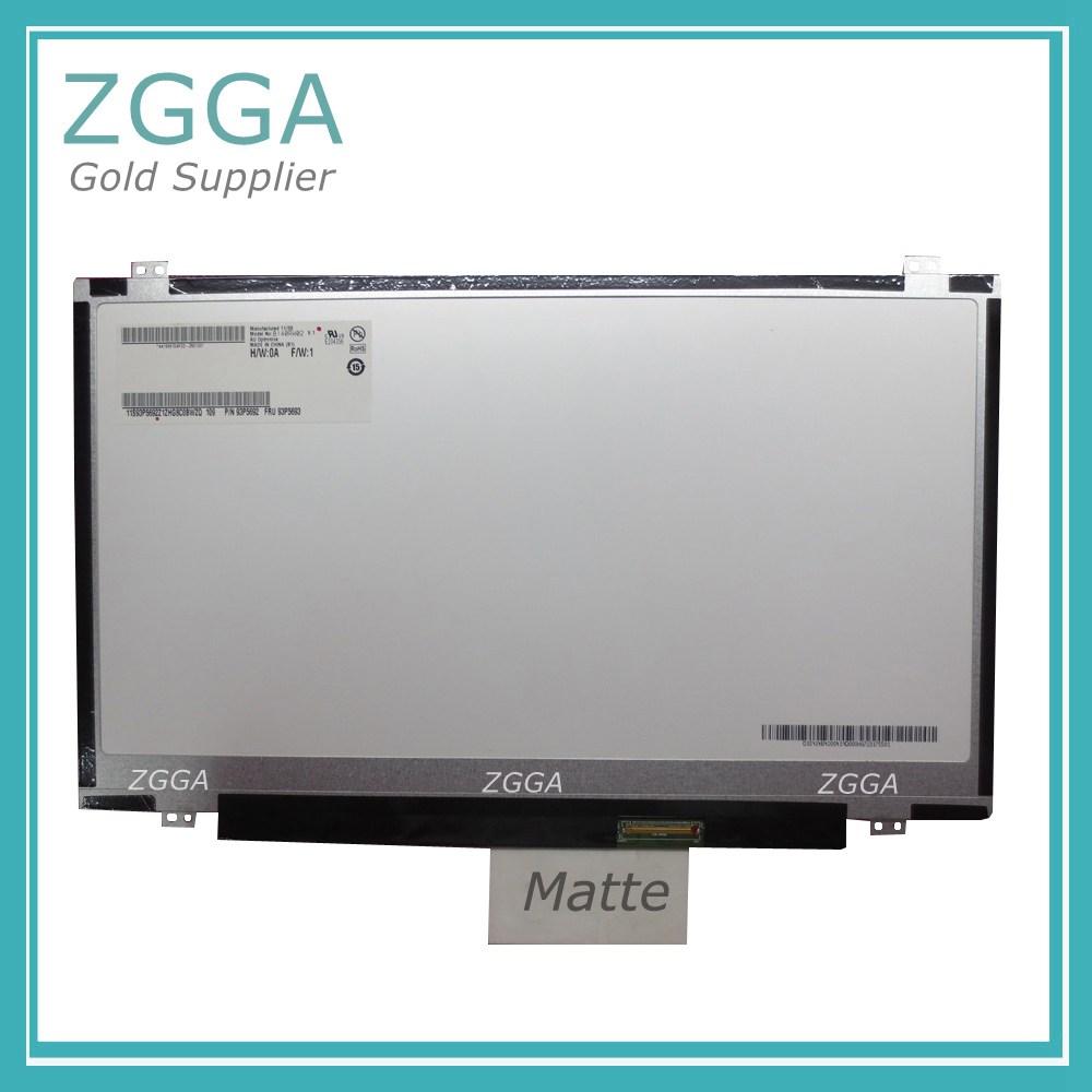 """DISPLAY SLIM LED 14,0/"""" HD Lenovo ThinkPad T420 FRU 93P5685"""