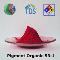 Organic Chemical Powder Pigment Red 53