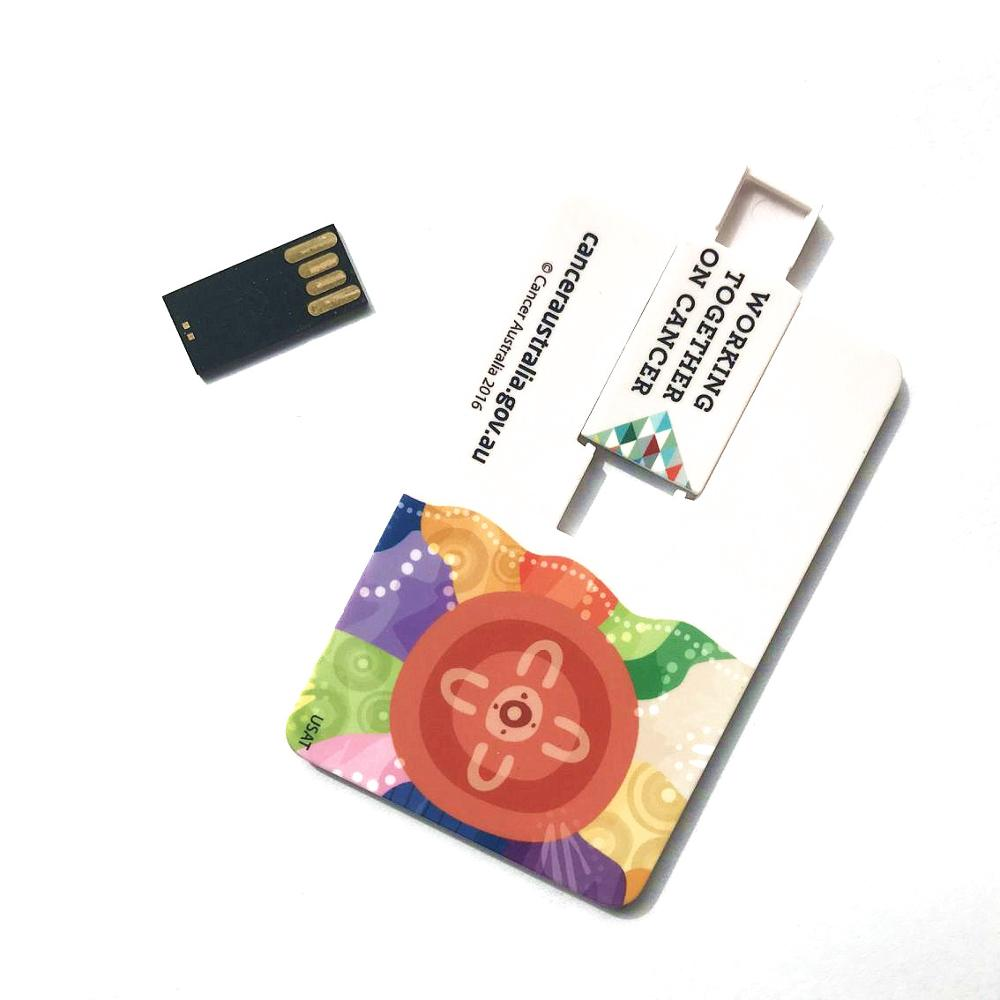 2017 Creative Credit Car Hot Sale Cheap 4Gb Pendrive with Custom Usb flash Drive Free Logo For Wedding Gift