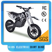 electrical pit bike with CE on sale