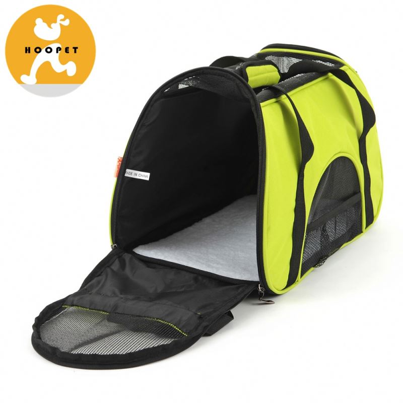 Pet travel bag carrier and dog products supplier