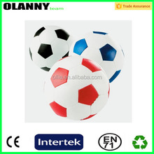 hand sewing 4 layers match ball soccer