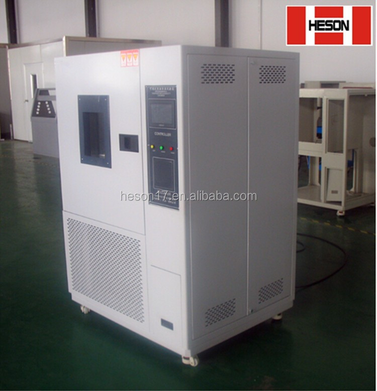 Constant Temperature And Humidity Test Chamber For Electronic Industry
